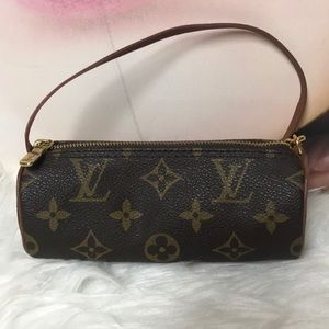 Authentic Louis Vuitton mini bag